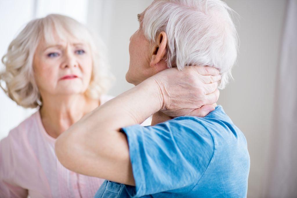 Tratamiento fisioterápico de la artrosis cervical o cervicoartrosis en Zaragoza