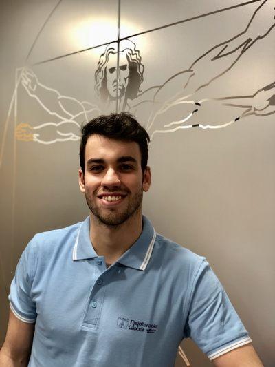 Jorge Triviño Fisioterapia Global