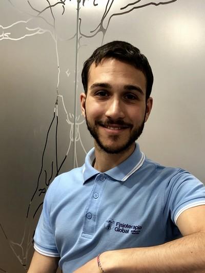 Alberto Beltrán Fisioterapia Global